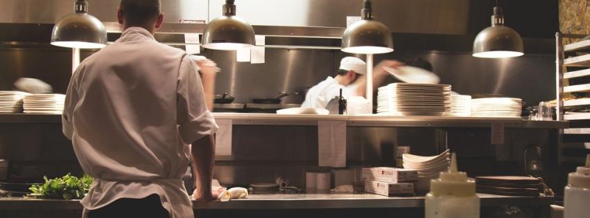 Dirección de Cocina